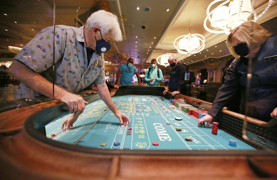 Online Casino Mistakes You Need Never Ever To Make